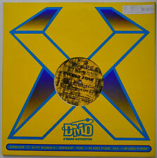 """12"""" DE**ENERGY ZONE - TIMES OF YOUR LIFE (FOG AREA RECORDS '97)***21988"""
