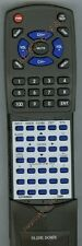 Replacement Remote for SHARP LC26SB28UT