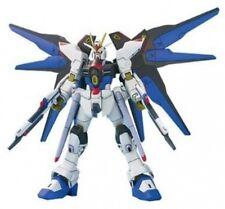 Gundam Seed Destiny 14 Strike Freedom Gundam 1/144 Scale Model Kit