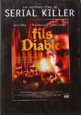 DVD LE FILS DU DIABLE - Kevin DILLON / Nick MANCUSO / Lysette ANTHONY
