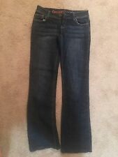 G By Guess Naomi Low Bootcut
