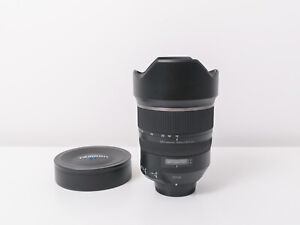 Tamron 15-30mm F2.8 Di VC USD SP Lens for Nikon F Mount ~Excellent Condition