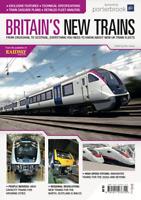 Britain's New Trains - Brand new 2018 magazine / bookazine