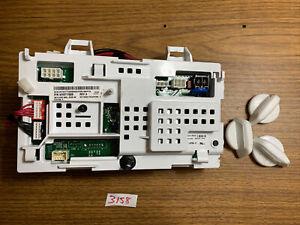 Washer Control Board | W10711020 | Extra Control Knobs
