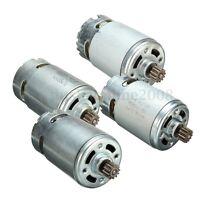 RS550 7.2V-18V 12T Engrenage Charge Electrique Perceuse Foret Moteur Pr Bosch