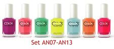 Color Club Nail Polish - CHOOSE FROM Poptastic Set E: AN07-AN13