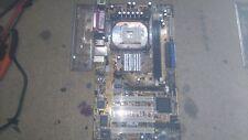 Carte mere Asus P4P800S-X rev 1.01 socket 478