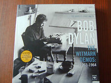 Bob Dylan-The Witmark Demos 1962-1964: The Bootleg Series Vol.9  4x 180g LP BOX
