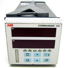 ABB Temperature Controller Commander 300 c300/0010/STD