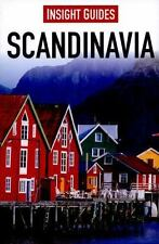 Insight Guides Scandinavia, Guides, Insight, Good Book
