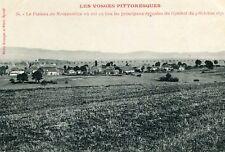 Vosges Plateau de Nompatelize Principaux épisodes Combat 9 octobre 1870