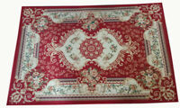 Traditional  Oriental Medallion Area Rug  Persian Style  Carpet Runner Mat  AllS
