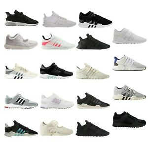 Adidas Trainers Mens Ladies Boys Girl EQT Running Sport Size 5 6 7 8 9 10 11 12