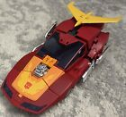 Transformers Masterpiece MP-09 Rodimus Prime Figure Only