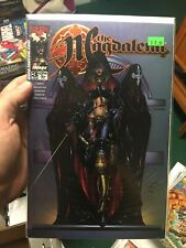 The Magdalena #3! In VF/NM Condition! LOOK! WOW!