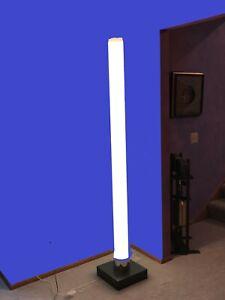 Custom FLUOR LAMP by Hannah Steibel - Limited Edition