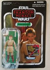 Star Wars Anakin Skywalker Vintage Collection VC80 action figure TPM Unpunched