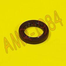 SELLO DE ACEITE MOTOR MALAGUTI CLAQUETA 125/150 2000/06 MEDIR 19,8X30X5 CÓDIGO