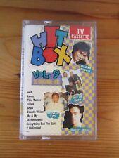 cassette Hitbox volume 9 (1996)