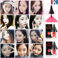 LONG LASTING LIP TINT New Concept Lip powder Lipstick All day Real Strong color!