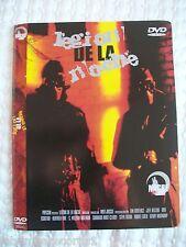 LEGION DE LA NOCHE - DVD COMO NUEVO - TERROR - ZOMBIES - LOVELACE