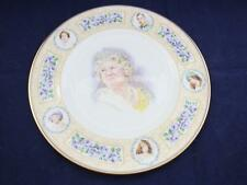 Royal Doulton Ceramic The Queen Mother Celebration Collectors Plate.