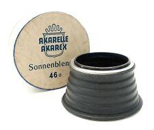 AKARELLE AKAREX 46mm LENS HOOD - UK DEALER