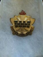 Berlin Brigade Combat Support Battalion DI DUI Crest G23