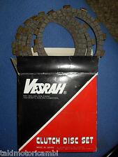 Frizione clutch Vesrah VC287 Yamaha XT350 RD350 ATV YFM YFZ