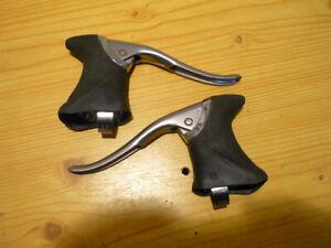 Lévier Poignée freins Dura-Ace Shimano - made in JAPAN - Fahrrad Bike Brakes