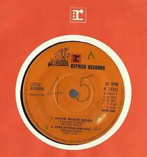 "LITTLE RICHARD   EP REPRISE  "" ROCKIN' ROCKIN' BOOGIE""   [UK]"