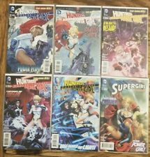 New 52 2011-2013 DC Comics Justice League Red Hood Power Girl Pick Issues