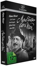 Meine Tochter lebt in Wien - mit Hans Moser und O.W. Fischer - Filmjuwelen DVD