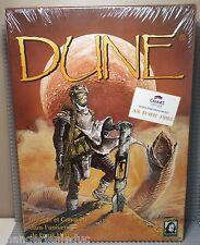 DUNE - Frank Herbert - Descartes / Avalon Hill - 1992 - Neuf sous Blister