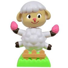 New Easter Solar Powered Dancing Lambs Toys US Seller Fast Shipping