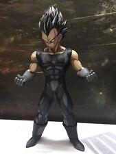 Dragon Ball Z Super Saiyan Chocolate Vegeta 25CM Figure Kid Boy Toy No Box