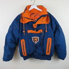 Triple Fat Goose Chicago Bears Down Winter Jacket - Men's L