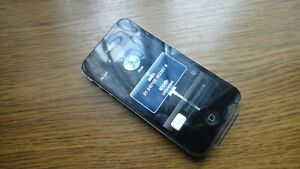 Apple iPhone 4 32GB Black iOS 4.1 (Unlocked) A1332 (GSM) Rare Collectors Item
