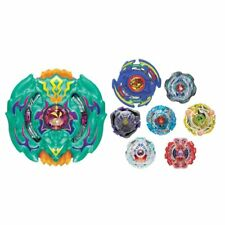 TAKARA TOMY BEYBLADE BURST B-101 Random Booster Vol.9 CONFIRMED Full Set OF 8pcs