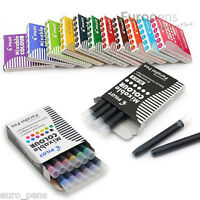 Pilot Ink Cartridges (IC-P3) for Parallel Calligraphy Fountain Pen (PACK of 12)