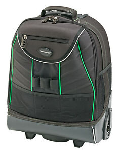 Stahlwille 13215 Tool Storage Rucksack Backpack On Wheels