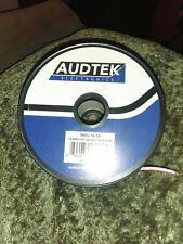 Audtek SKRL-16-50 16 AWG OFC Speaker Wire 50 ft.