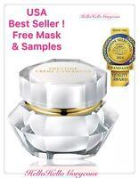 IT'S SKIN Prestige D'escargot Snail Cream 60ml, US-Seller! Free Samples!
