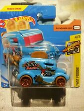 "Hot Wheels 2020-Roller tostadora-serie ""casi foodie"", 4/5... 39/250"