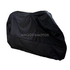 XXL Motorcycle Cover Protector For Honda VTX 1300 1800 TYPE C R S N RETRO