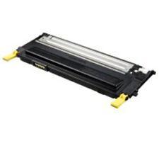 Toner Comp. con SAMSUNG Y404S XPRESS C430 C430W C480 C480FN C480FW C480W Giallo