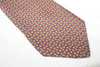 ETRO Silk tie Made in Italy E96377 man