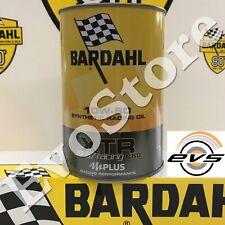 BARDHAL XTR C60 Racing Ultrgrade 39.67 10W-60 Olio x Auto di Elevata Potenza 1L