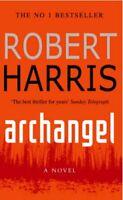ARCHANGEL By ROBERT HARRIS. 0099282410