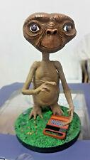 E.T. L'Extraterrestre ET Extra Terrestrail - Neca 20cm Statua in Resina